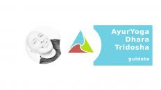 ayuryoga dhara tridosha guidata