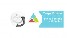 Yoga Dhara per la schiena e il bacino