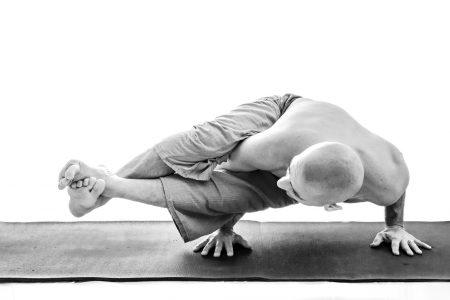 yoga dhara tridosha