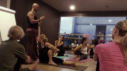 Corso di Formazione per Insegnanti di Yoga Genova 2021-2022